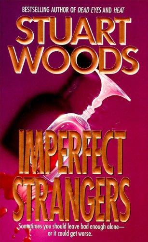 9780061094040: Imperfect Strangers