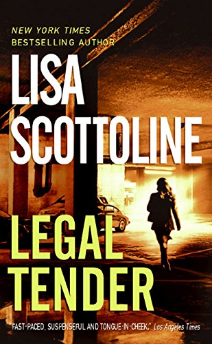 9780061094125: Legal Tender (Rosato & Associates Series)