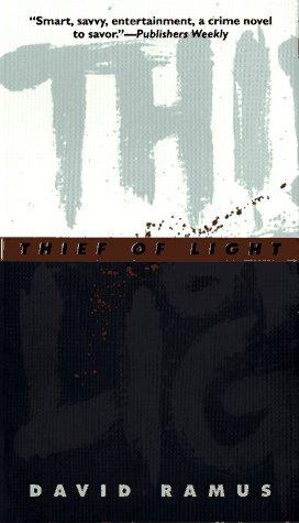 9780061094200: Thief of Light