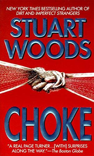 9780061094224: Choke