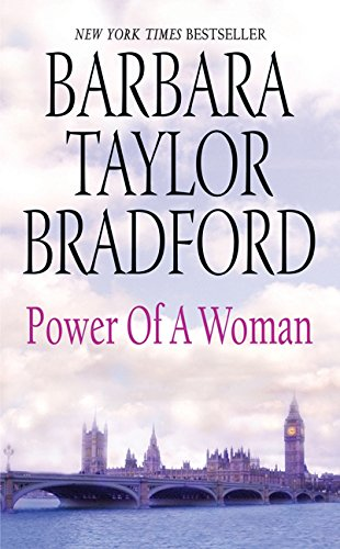 9780061094408: Power of a Woman