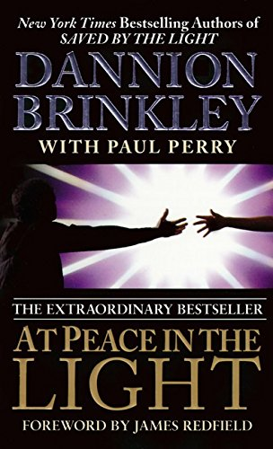 9780061094460: At Peace in the Light: The Further Adventures of a Reluctant Psychic