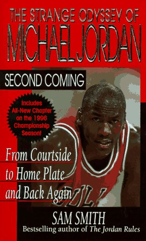 9780061094552: Second Coming: The Strange Odyssey of Michael Jordan