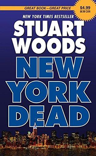 9780061094781: New York Dead