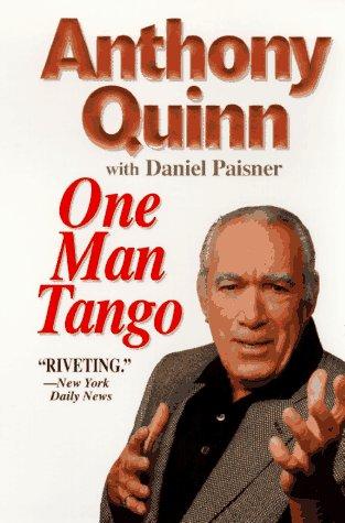 9780061094910: One Man Tango