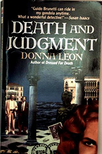9780061095238: Death and Judgment