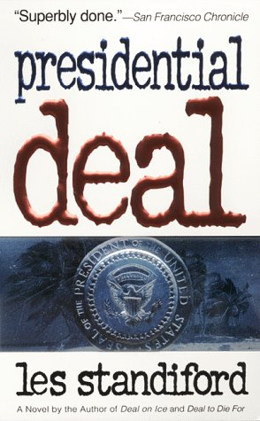 9780061095535: Presidential Deal