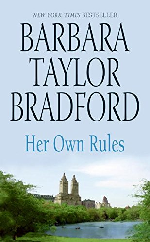 Her Own Rules: Bradford, Barbara Taylor