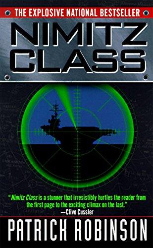 9780061095948: Nimitz Class