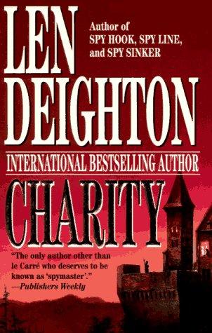 Charity: Deighton, Len