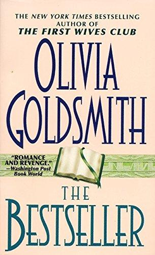 9780061096082: The Bestseller