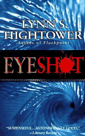 9780061096099: Eyeshot