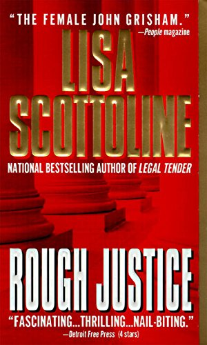 9780061096105: Rough Justice (Rosato & Associates Series)