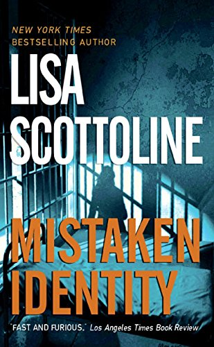 9780061096112: Mistaken Identity (Rosato & Associates Series)