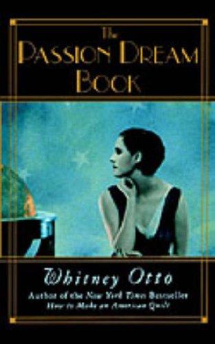 9780061096235: Passion Dream Book, The