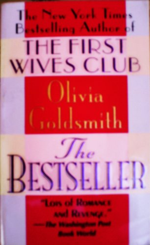 9780061096297: The Bestseller by Goldsmith Olivia