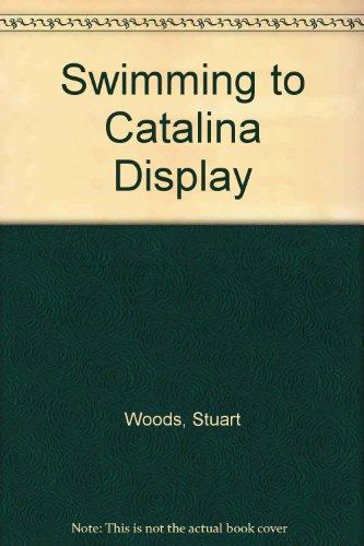 9780061096624: Swimming to Catalina Display