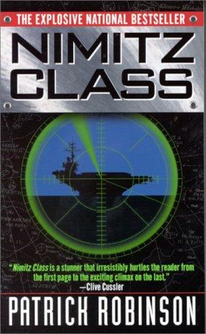 9780061096846: Nimitz Class
