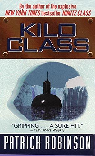 9780061096853: Kilo Class
