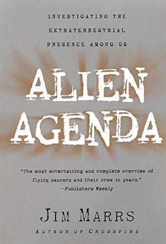 9780061096860: Alien Agenda