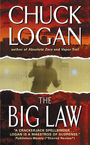 9780061096877: The Big Law