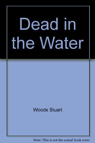 9780061096891: Dead in the Water
