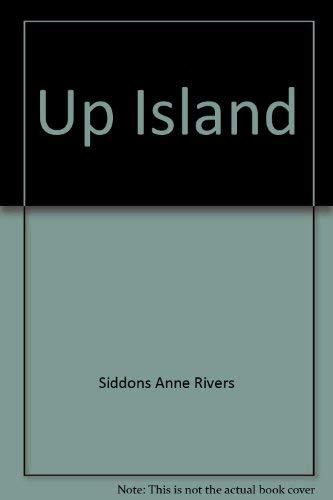9780061096990: Up Island