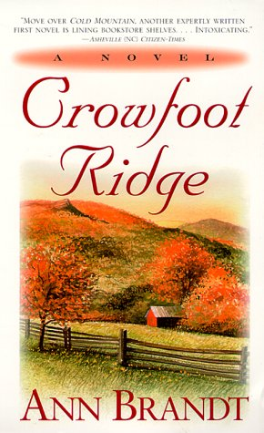 9780061097096: Crowfoot Ridge