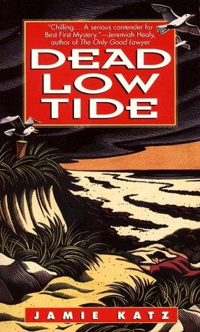 9780061097119: Dead Low Tide