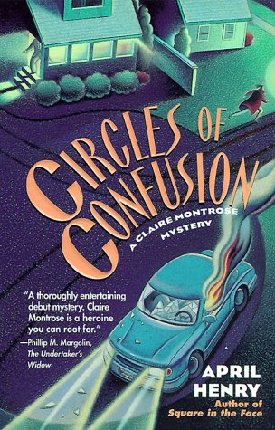 9780061097157: Circles of Confusion: A Claire Montrose Mystery (Claire Montrose Mysteries)