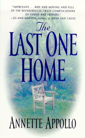 9780061097218: The Last One Home