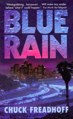 9780061097270: Blue Rain