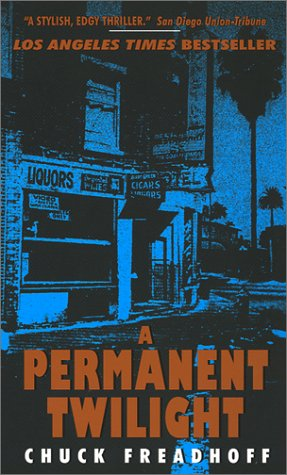 9780061097287: A Permanent Twilight