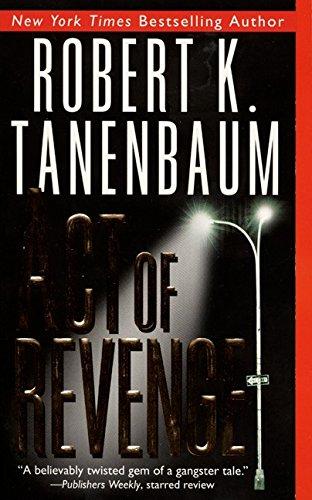 9780061097300: Act of Revenge