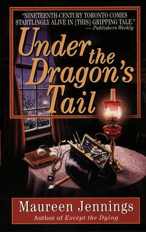 9780061097409: Under the Dragon's Tail