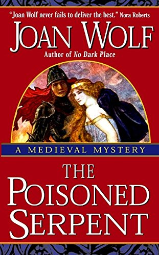 9780061097461: The Poisoned Serpent