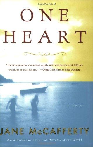 One Heart: A Novel: Jane McCafferty