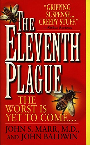 9780061097638: The Eleventh Plague