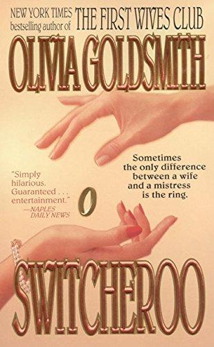 9780061097652: Switcheroo: A Novel