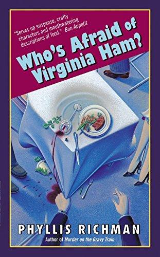 Who's Afraid of Virginia Ham?: Richman, Phyllis