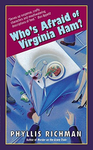 9780061097829: Who's Afraid of Virginia Ham?