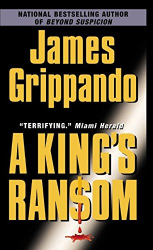 9780061097843: A King's Ransom