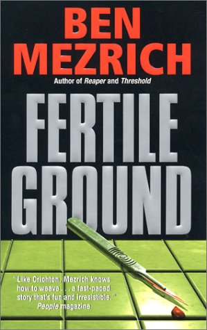 9780061097980: Fertile Ground