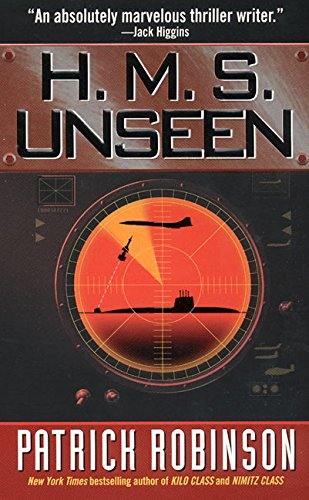 9780061098017: H.M.S. Unseen