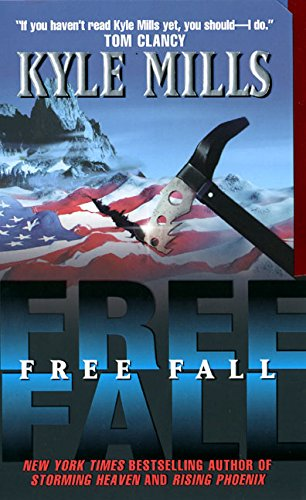 9780061098024: Free Fall