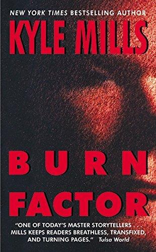 9780061098031: Burn Factor