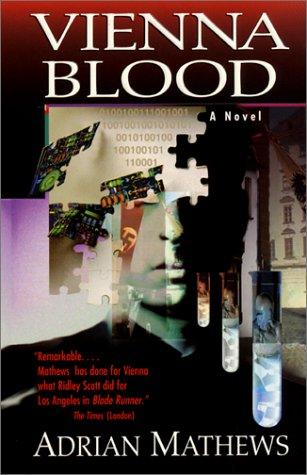 9780061098109: Vienna Blood: A Novel