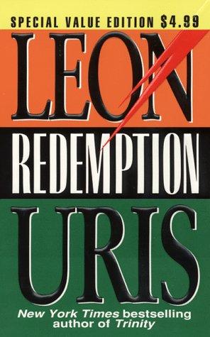 9780061098444: Redemption  Reissue