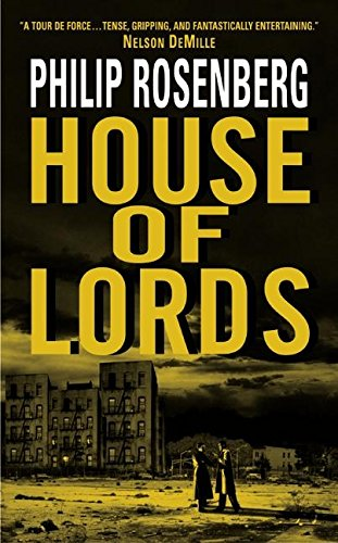 9780061098611: House of Lords