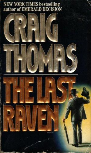 9780061099083: The Last Raven